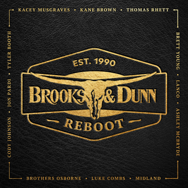 Brooks & Dunn, Lost and Found [feat. Tyler Booth]