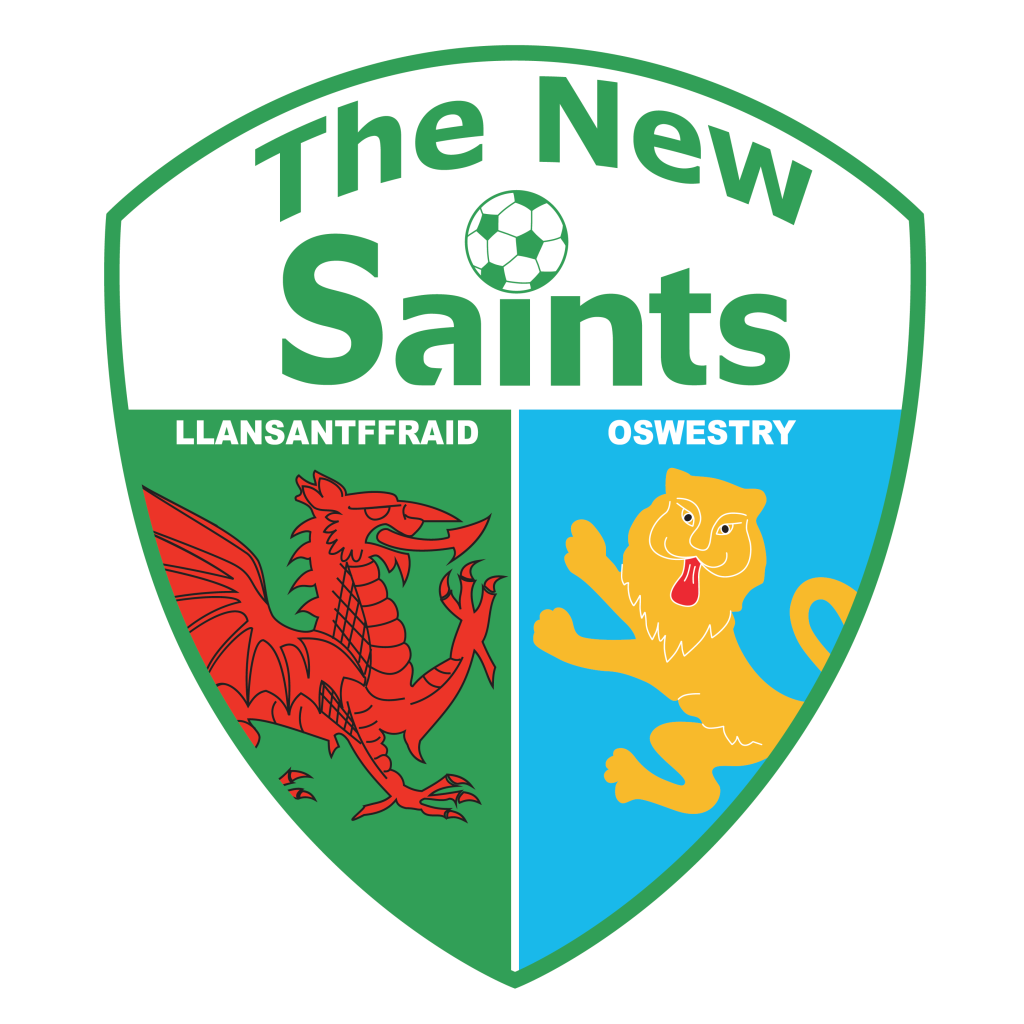 Image result for The New Saints F.C.